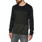 Volcom Bario Crew Update Sweater