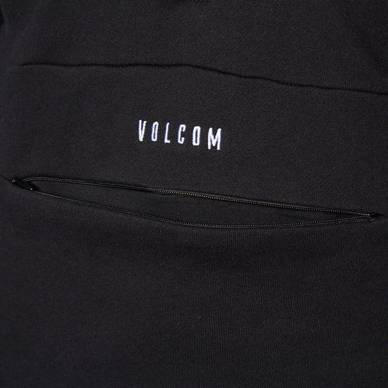 Volcom Rixon Mock Sweater