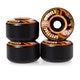 Spitfire Formula Four Radial 99du Covert 54mm Skateboard Wheel