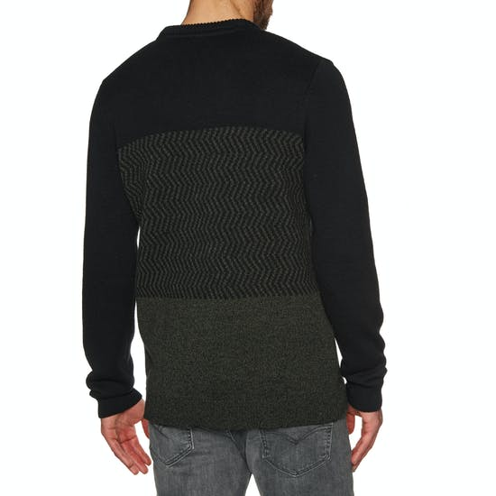 Volcom Bario Crew Update Sweater