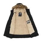Volcom Lidward Parka Mens Jacket