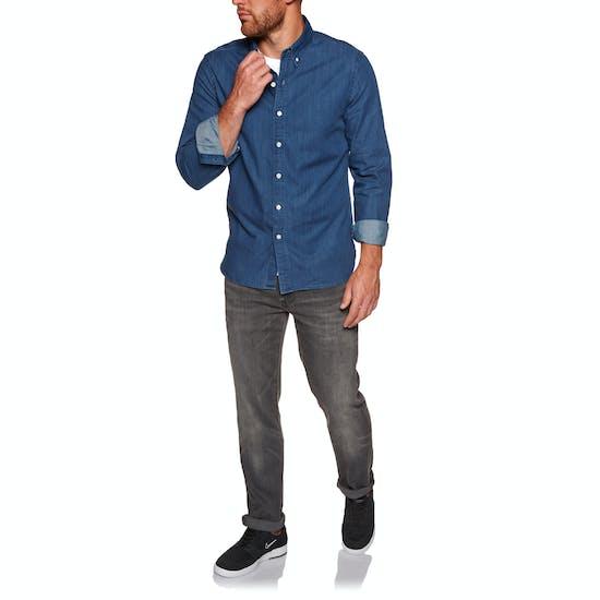 Levi's Pacific No Pocket Shirt