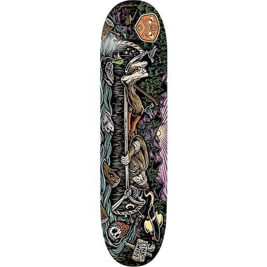 Element Timber Sink R Swim 8.1 Inch Skateboard