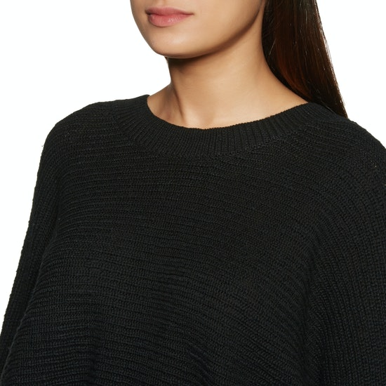 Billabong Backed Up Ladies Sweater