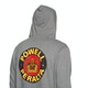 Powell Supreme Pullover Hoody