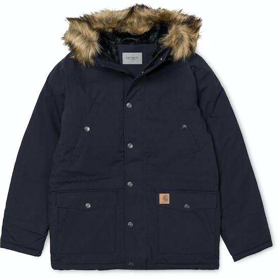 Carhartt Trapper Parka Mens Jacket