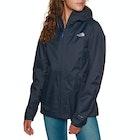 North Face Tanken Zip In Ladies Jacket