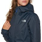 North Face Tanken Zip In Ladies Jacket