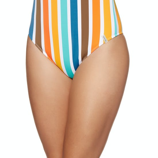 Rhythm Zimbabwe Scoop Bikini Top