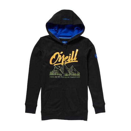 O Neill California Boys Zip Hoody