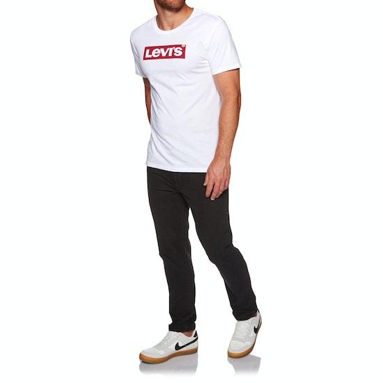 Levi's Graphic Setin Neck 2 Short Sleeve T-Shirt