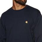 Carhartt Chase Mens Long Sleeve T-Shirt