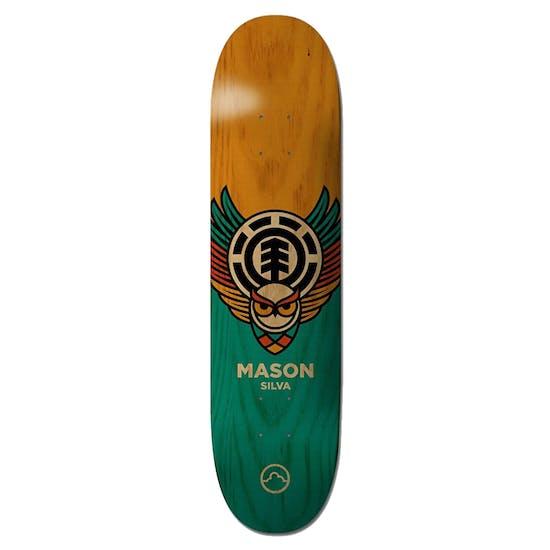 Element Mason Owl 8.31 Inch Skateboard