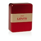 Levi's Sueded Batwing Bifold Wallet