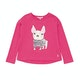 Joules Raya Jersey Girls Top