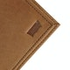Portefeuille Levi's Sueded Batwing Bifold