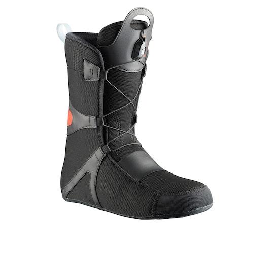 Salomon Launch Lace Snowboard Boots