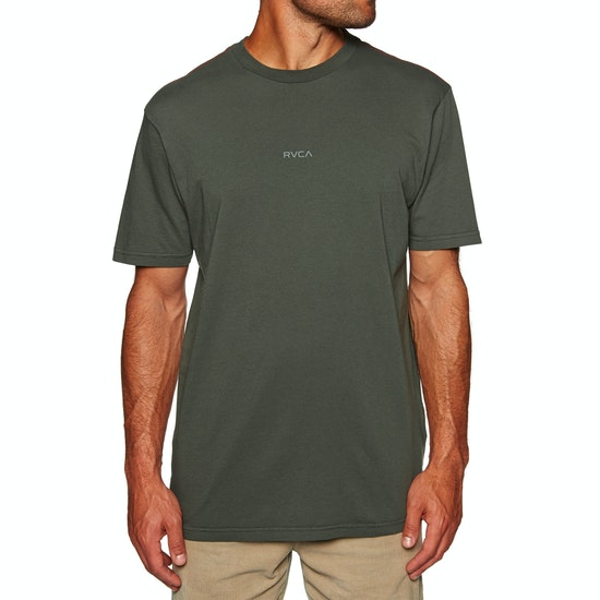 RVCA Small Short Sleeve T-Shirt