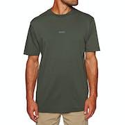 RVCA Small Short Sleeve T-Shirt