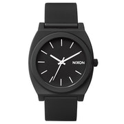 Nixon Medium Time Teller PU Ladies Watch
