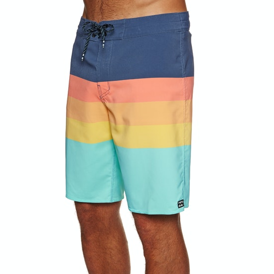 Billabong Momentum 17 Mens Boardshorts