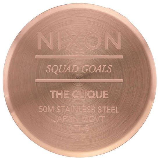 Nixon Clique Ladies Watch