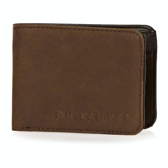 Quiksilver Slim Vintage II Medium Mens Wallet