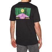 Volcom Dooby Heavyweight Short Sleeve T-Shirt