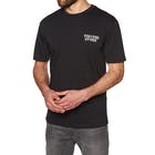 Volcom Dooby Heavyweight Short Sleeve T-Shirt