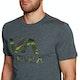 RVCA Va Short Sleeve T-Shirt
