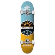 Prancha de Skate Element Climate 8 Inch Complete