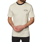 Volcom Safe Bet Ringer Heavyweight Short Sleeve T-Shirt