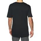 Volcom Stone Blank Basic Short Sleeve T-Shirt