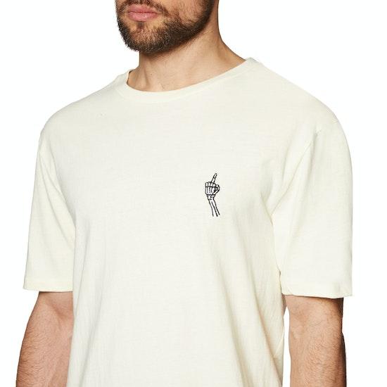 Volcom Finger Bxy Short Sleeve T-Shirt