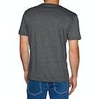Volcom New Mystic Heather Short Sleeve T-Shirt