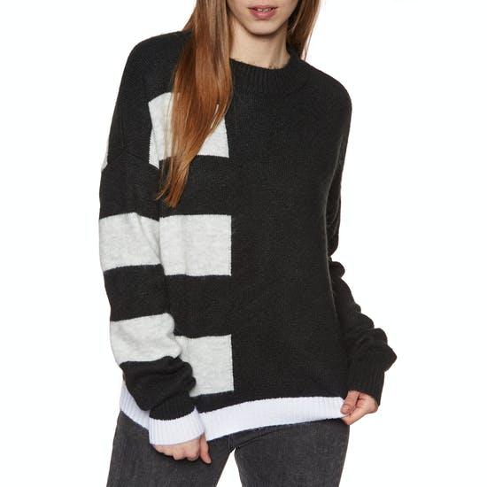 Volcom Cold Band Womens Sweater