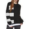 Volcom Cold Band Womens Sweater - Black