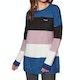 Sweater Senhora Volcom Fuzz Buster
