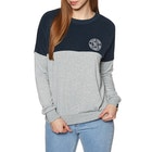 Volcom Blocking Crew Ladies Sweater