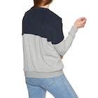 Volcom Blocking Crew Ladies Sweater