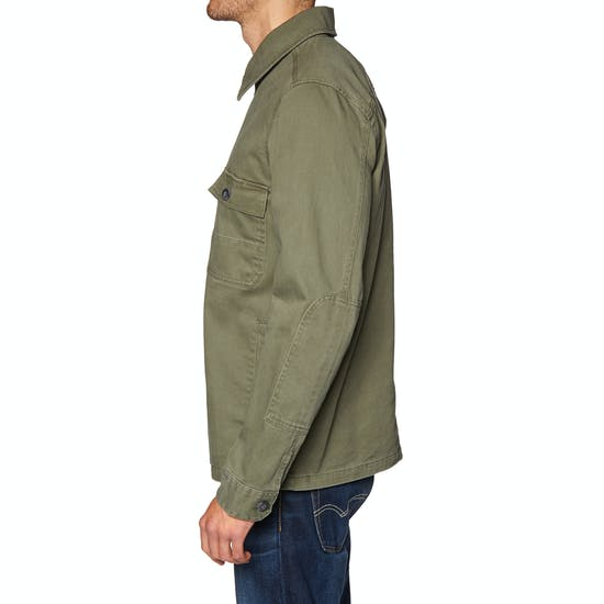 Billabong Collins Shirt Jacket
