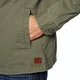 Blusão Billabong Collins Shirt