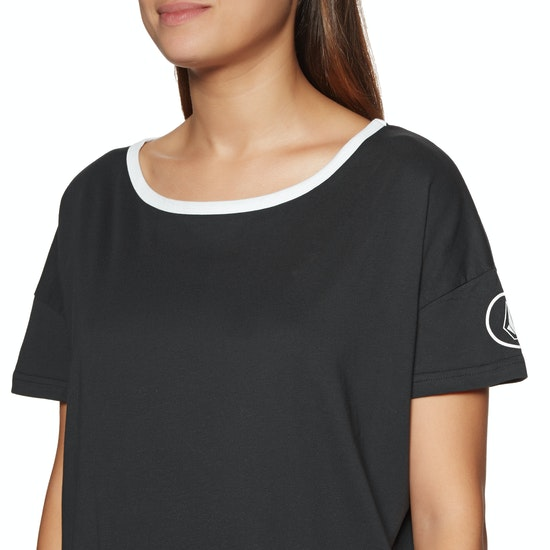 Volcom One Of Each Ladies Short Sleeve T-Shirt