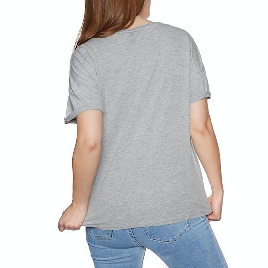 Volcom Stone Splif Ladies Short Sleeve T-Shirt