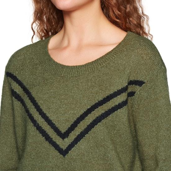 Roxy Town Crew Womens Sweater