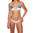 Billabong Sea Trip Rev Slide Tri Bikini Top