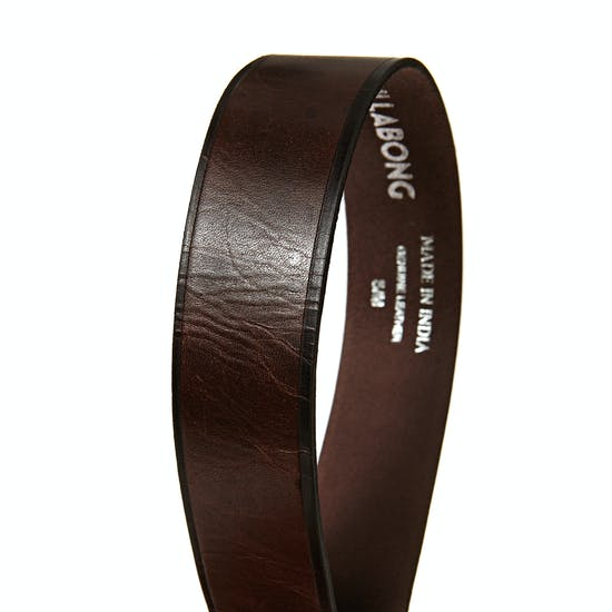Billabong Curva Leather Belt