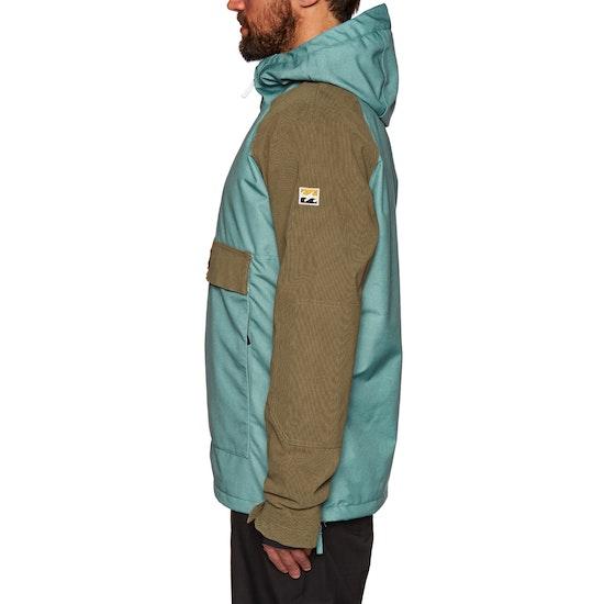 Billabong Stalefish Anorak Snow Jacket