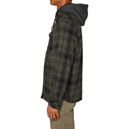 Billabong Furnace Bonded Flann Shirt