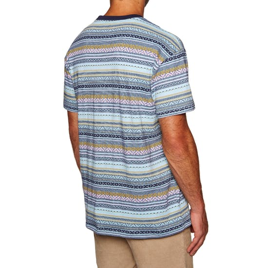 Billabong Reissue Ss Crew Short Sleeve T-Shirt